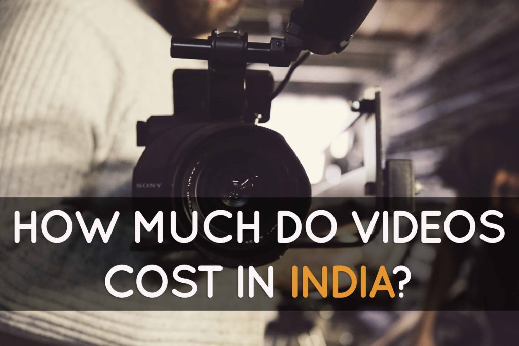 Video Cost In India | Idealist Jack